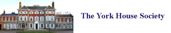 York House Society logo